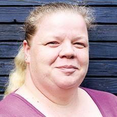 Manuela Klingler, Kinderpflegerin